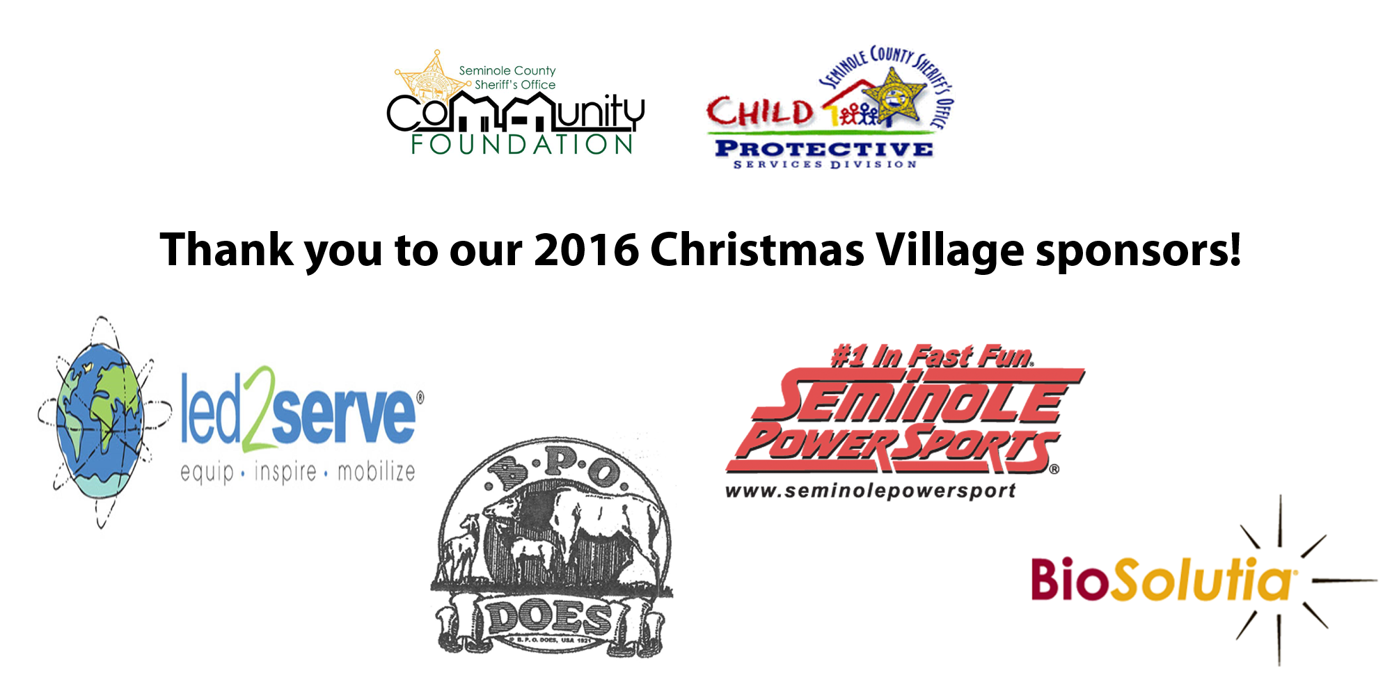 updated sponsors 2016